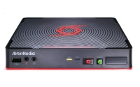 AverMedia - VIDEO digitalizáló - AVerMedia AVerTV Game Capture HD II Külső digitalizáló