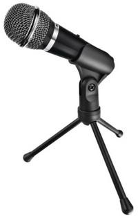 Trust - Fejhallgató és mikrofon - Trust 16973 mikrofon + tartóállvány ... 1c6084a8d1