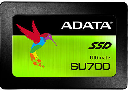 A-DATA - SSD - A-DATA SU700 Ultimate 240Gb 2.5' SATA 7mm SSD meghajtó