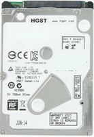 Hitachi - 2,5 HDD - Hitachi 500Gb 8Mb 2,5' 7mm SATA3 merevlemez HTS545050A7E680