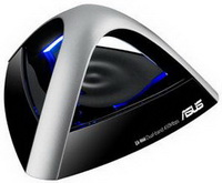 ASUS - Wireless router, adapter - ASUS EA-N66 N900 Dual-Band 450Mbit 3in1 Access Point