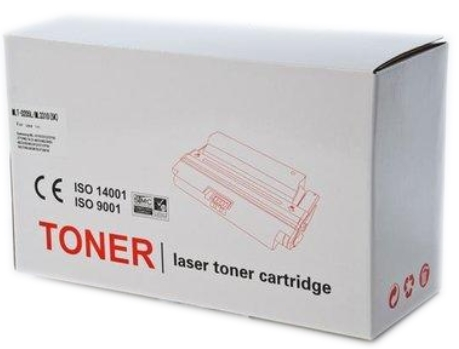 Tender - Printer Laser Toner - TENDER HP CF217A utángyártott toner, Black